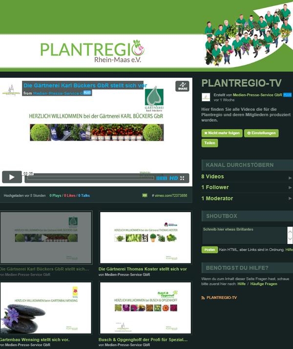 PLANTREGIO-TV