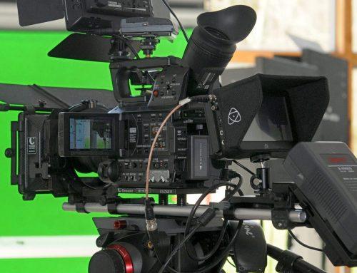Filmbeiträge für die Stadt Geldern