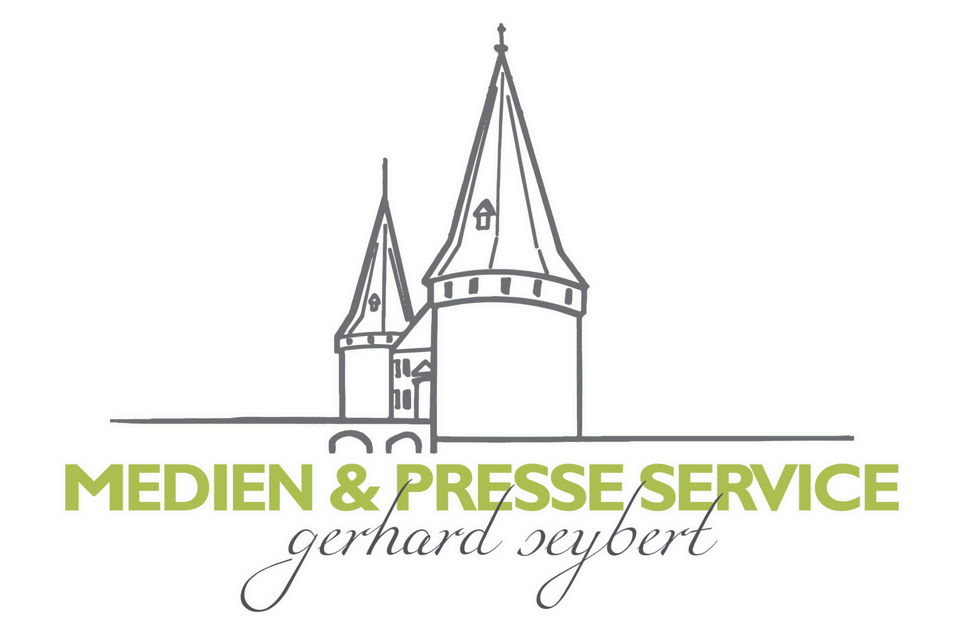 medien & Presse Service Gerhard Seybert